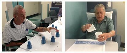 Lower limb evidence based workshops