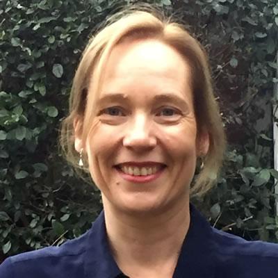 Dr Simone Dorsch