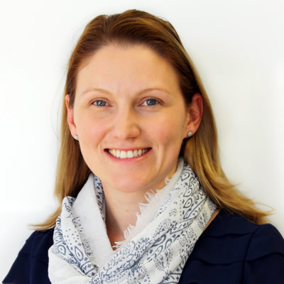 Dr Kate Scrivener